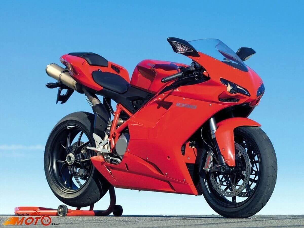 Top 10 mẫu siêu mô tô nhanh nhất thế giới, cho siêu xe phải
